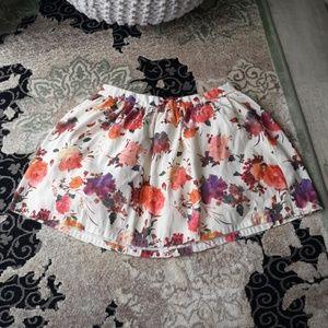 Forever 21 Puffy Skirt